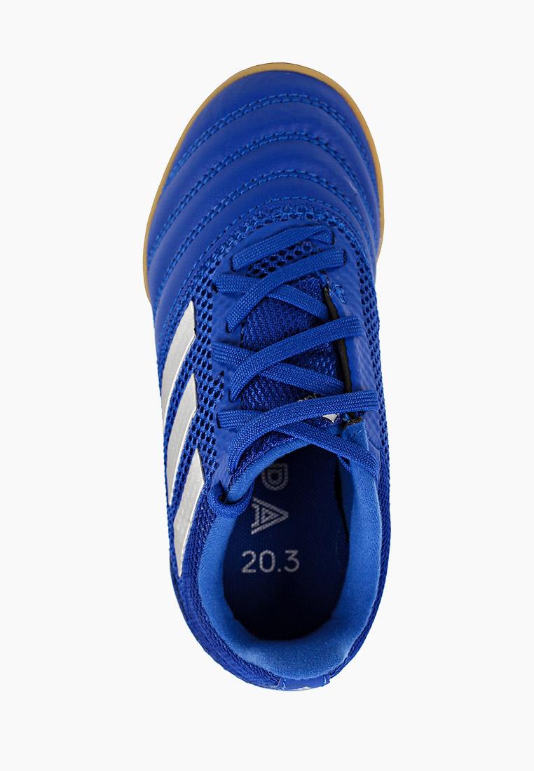 Обувь для мальчиков Adidas (Адидас) EH0906: изображение 4