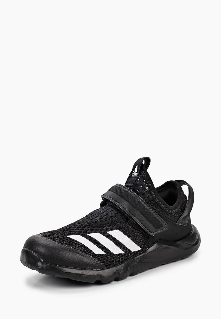 Кроссовки для мальчиков Adidas (Адидас) FV3309: изображение 2