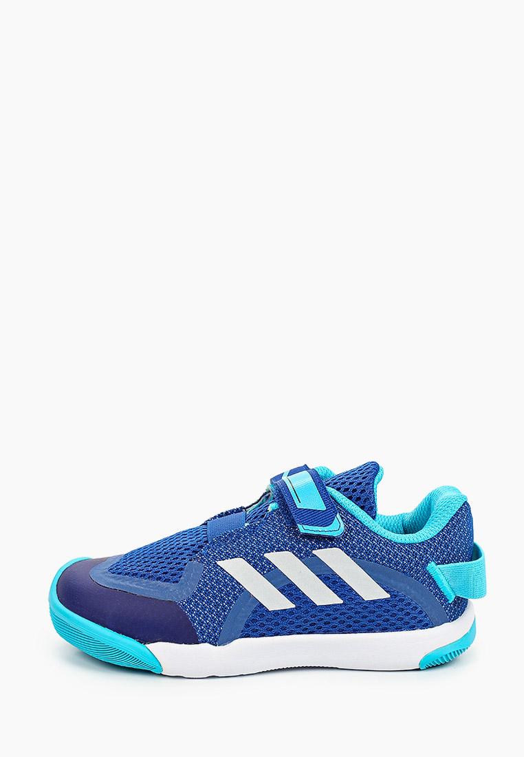 Кроссовки для мальчиков Adidas (Адидас) FV4028