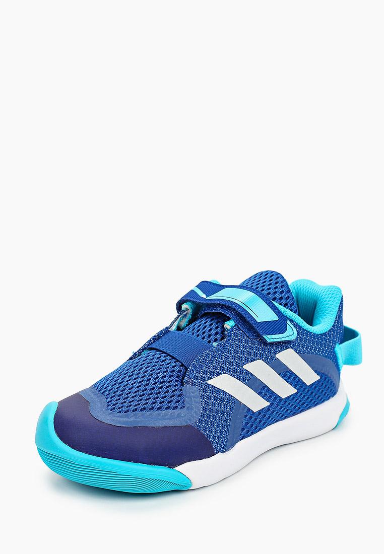 Кроссовки для мальчиков Adidas (Адидас) FV4028: изображение 2