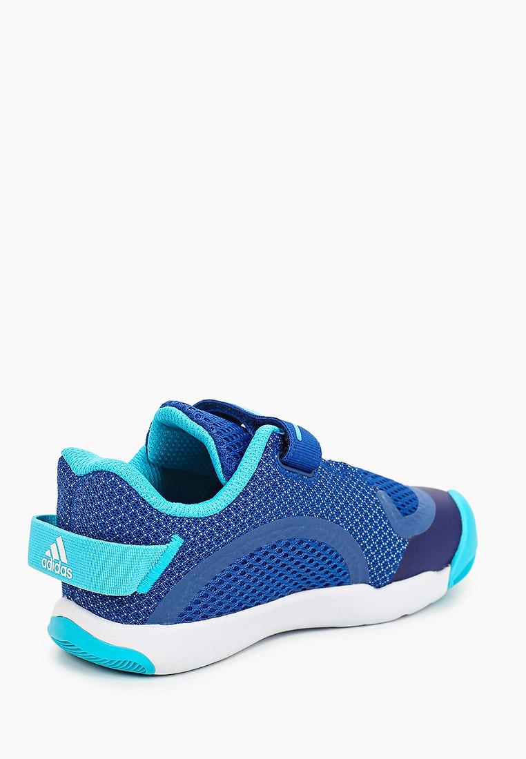 Кроссовки для мальчиков Adidas (Адидас) FV4028: изображение 3