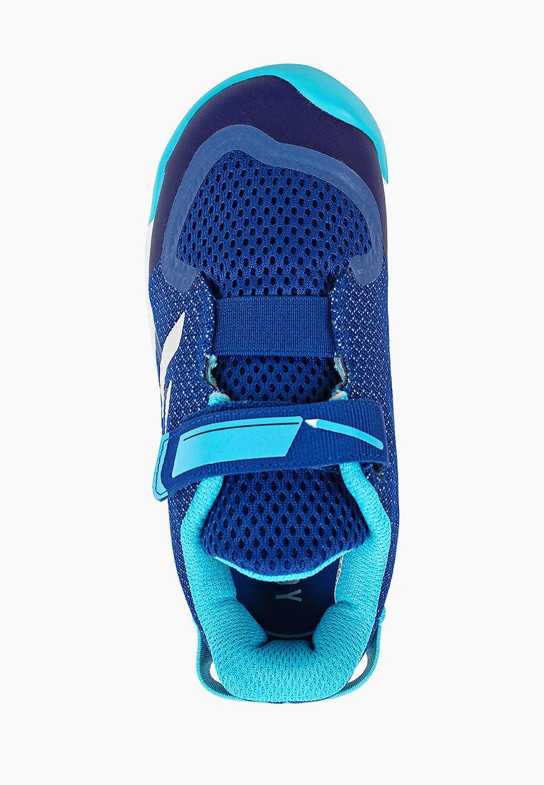 Кроссовки для мальчиков Adidas (Адидас) FV4028: изображение 4