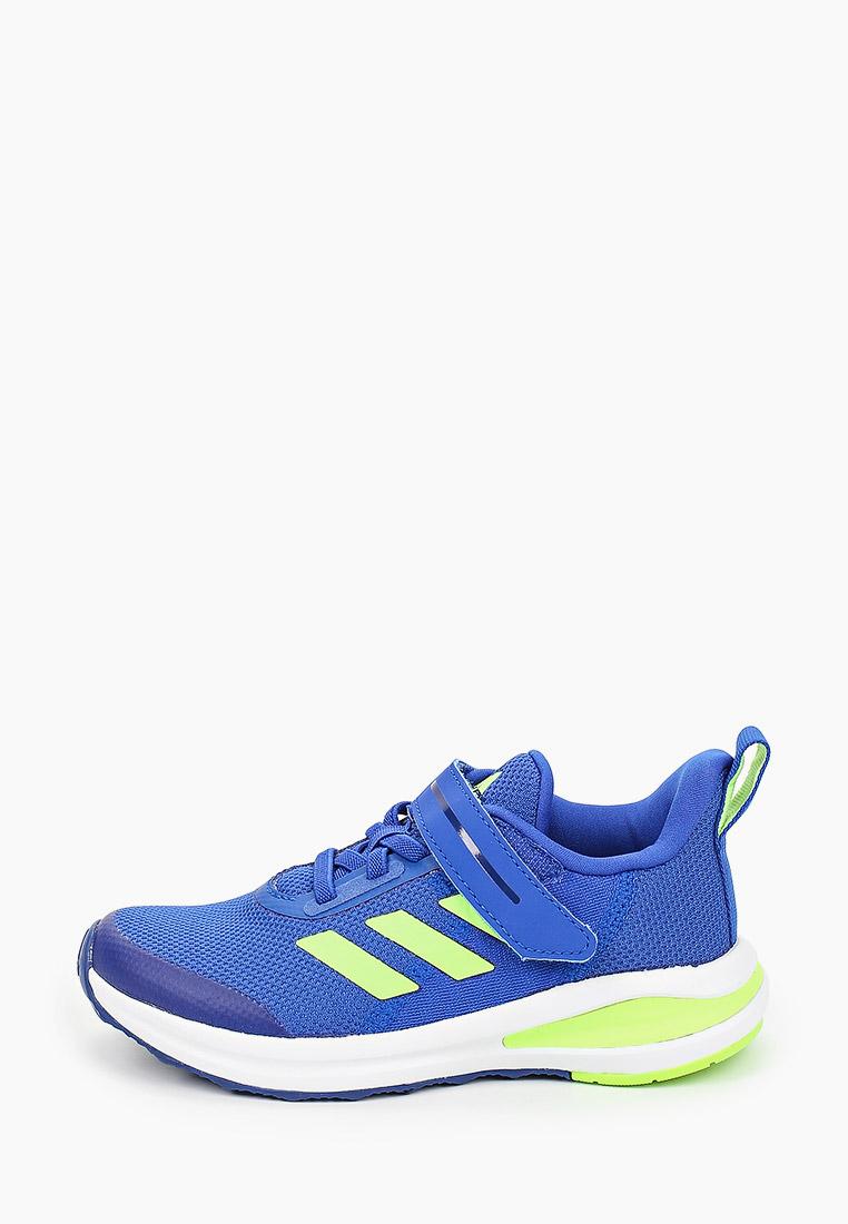 Кроссовки для мальчиков Adidas (Адидас) FW2580