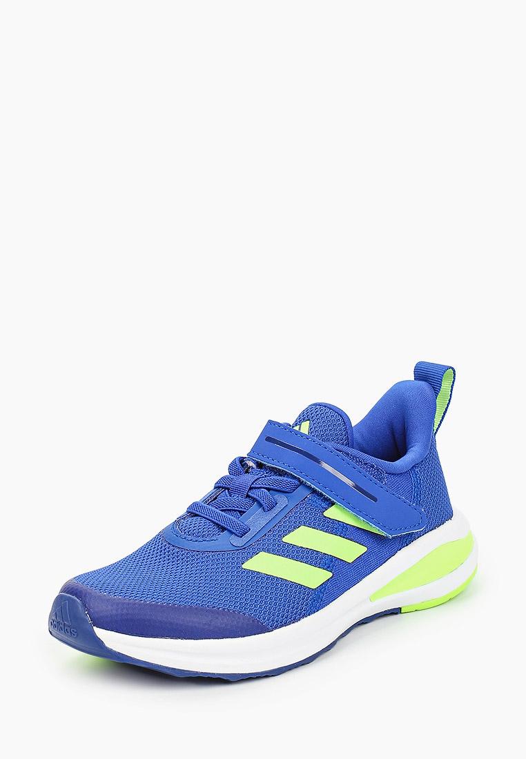 Кроссовки для мальчиков Adidas (Адидас) FW2580: изображение 2