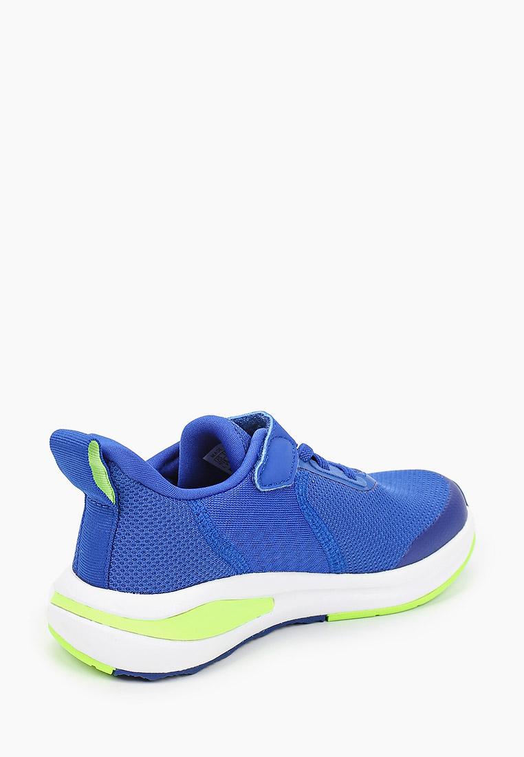 Кроссовки для мальчиков Adidas (Адидас) FW2580: изображение 3