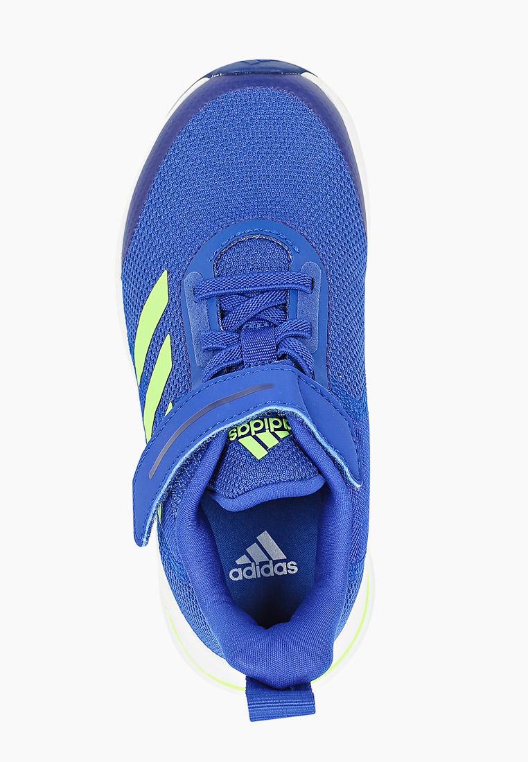 Кроссовки для мальчиков Adidas (Адидас) FW2580: изображение 4