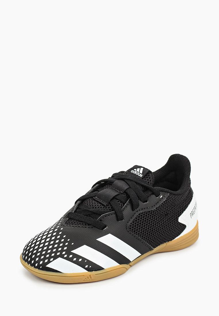Обувь для мальчиков Adidas (Адидас) FW9224: изображение 2