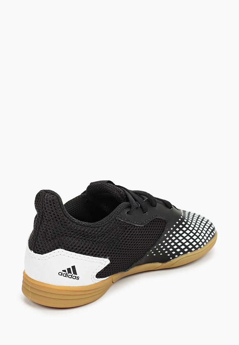 Обувь для мальчиков Adidas (Адидас) FW9224: изображение 3