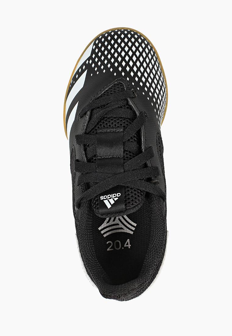 Обувь для мальчиков Adidas (Адидас) FW9224: изображение 4