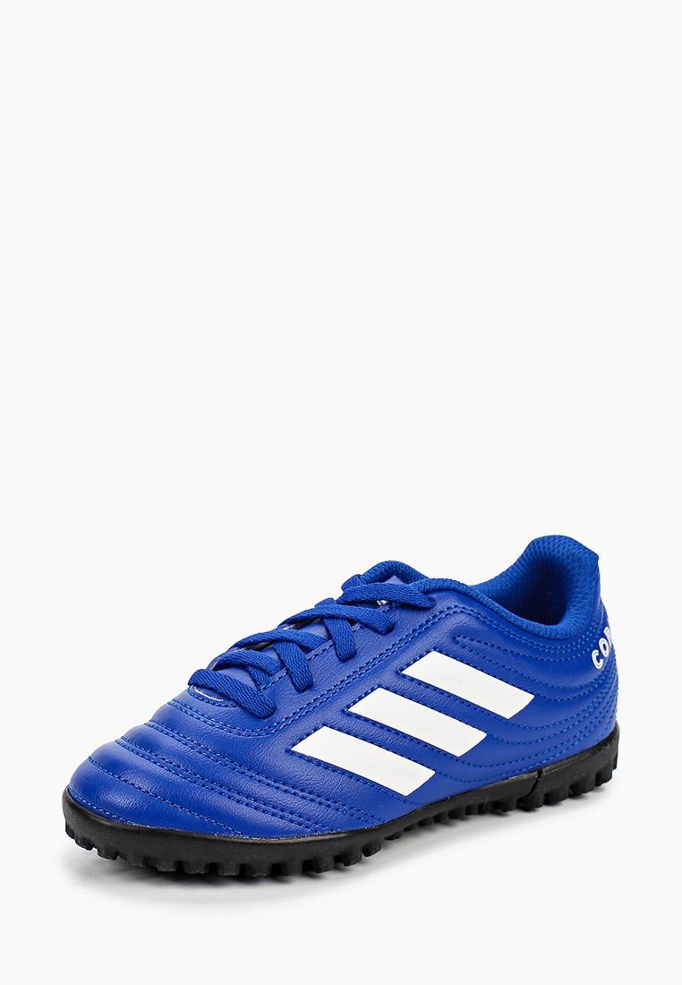 Обувь для мальчиков Adidas (Адидас) EH0931: изображение 2