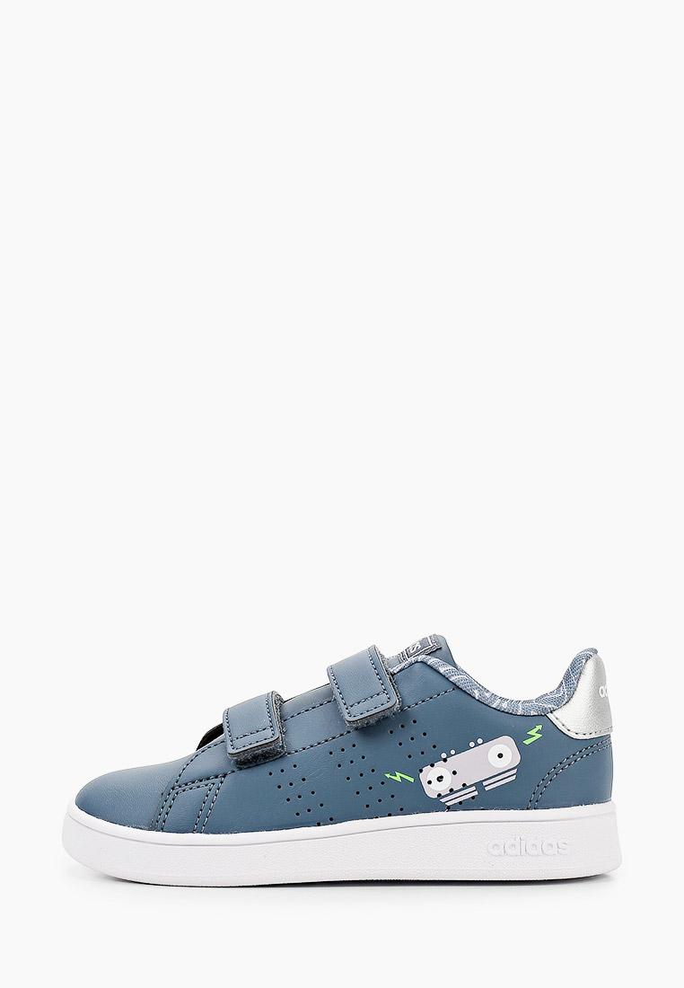 Кеды для мальчиков Adidas (Адидас) FW4953