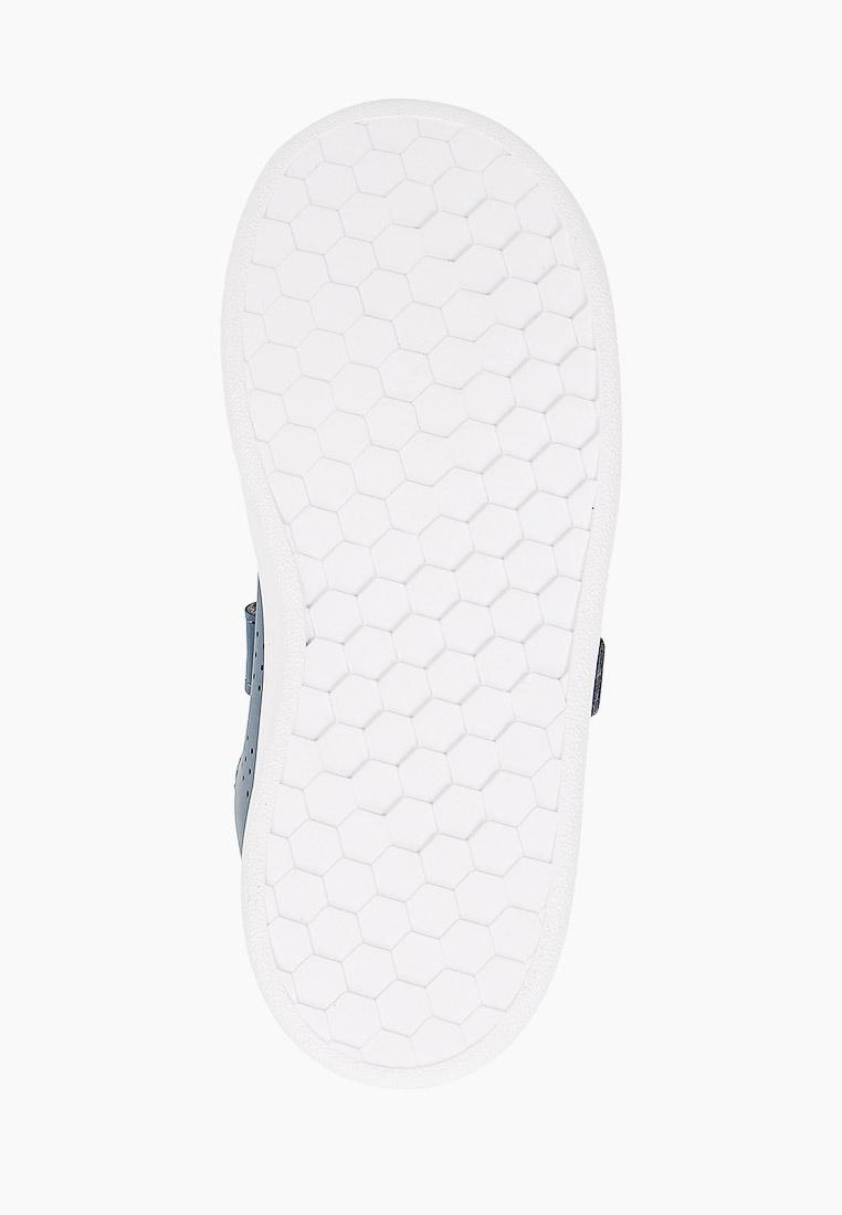 Кеды для мальчиков Adidas (Адидас) FW4953: изображение 5