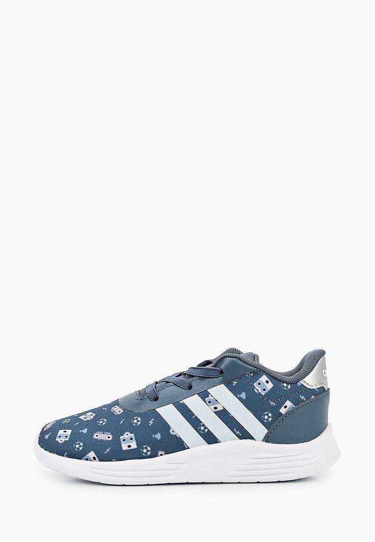 Кроссовки для мальчиков Adidas (Адидас) FW5017