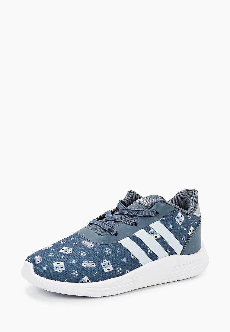 Кроссовки для мальчиков Adidas (Адидас) FW5017: изображение 2