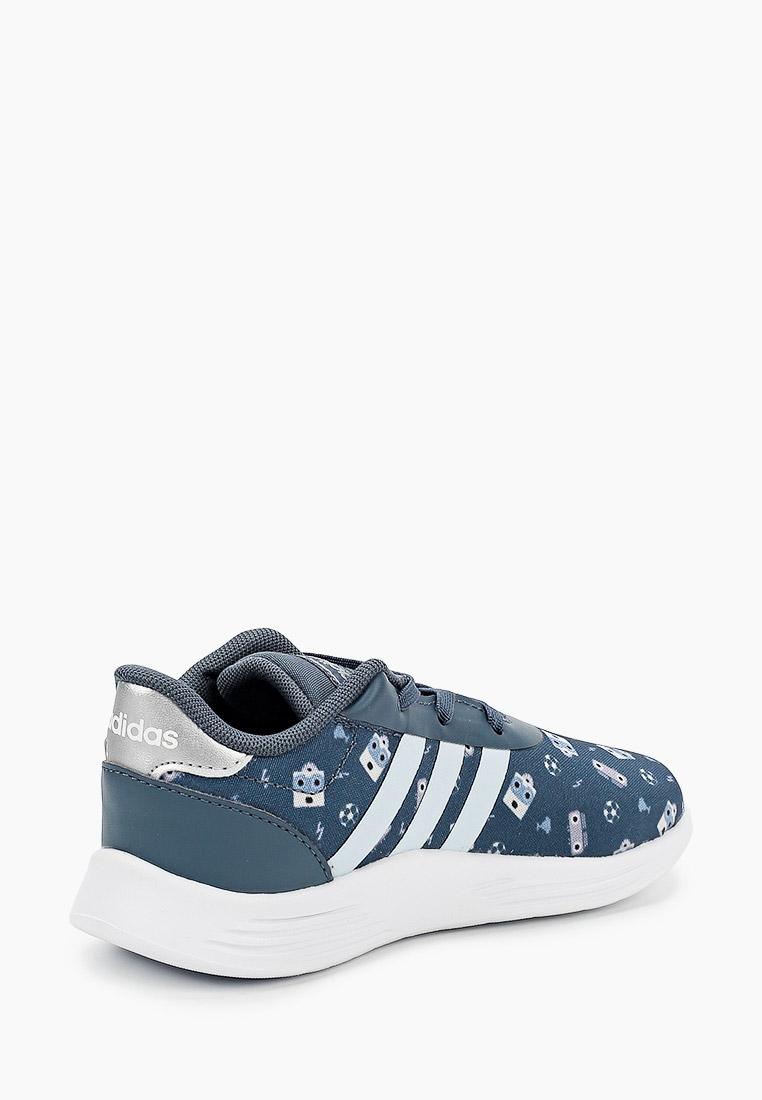 Кроссовки для мальчиков Adidas (Адидас) FW5017: изображение 3