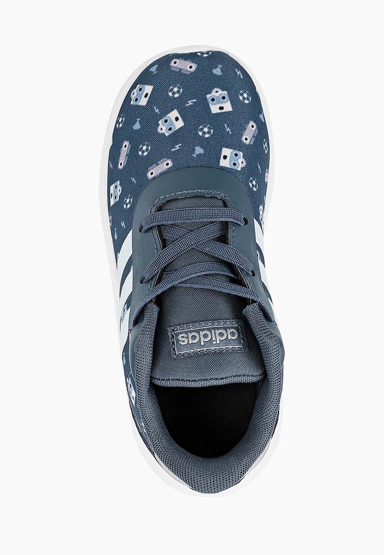 Кроссовки для мальчиков Adidas (Адидас) FW5017: изображение 4