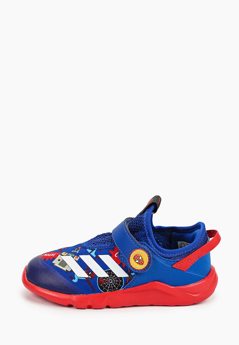 Кроссовки для мальчиков Adidas (Адидас) FV4265