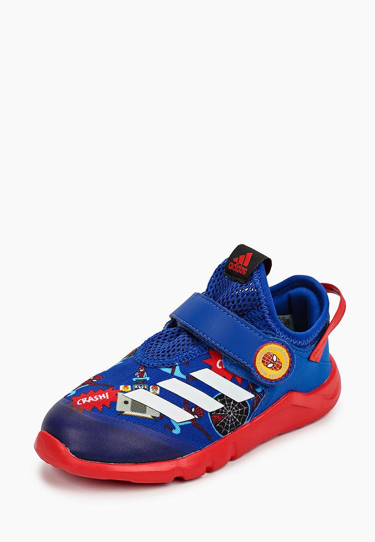 Кроссовки для мальчиков Adidas (Адидас) FV4265: изображение 2