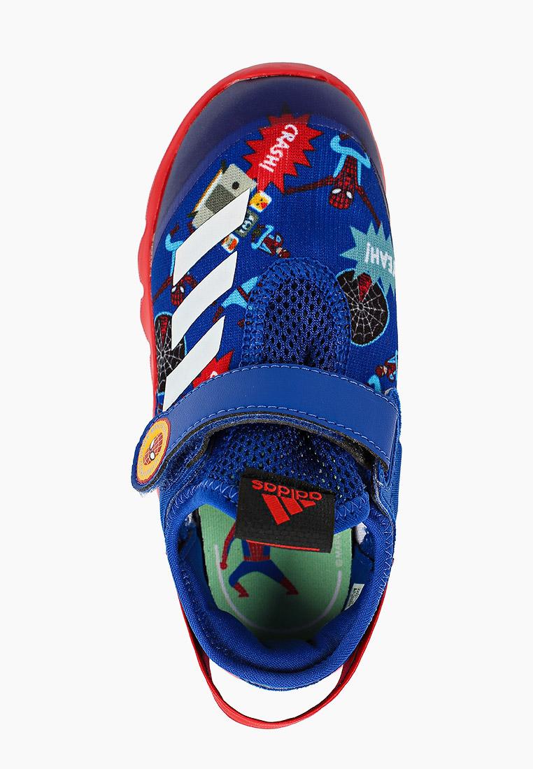 Кроссовки для мальчиков Adidas (Адидас) FV4265: изображение 4