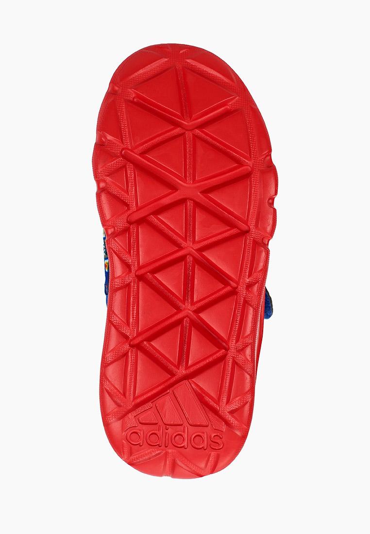 Кроссовки для мальчиков Adidas (Адидас) FV4265: изображение 5