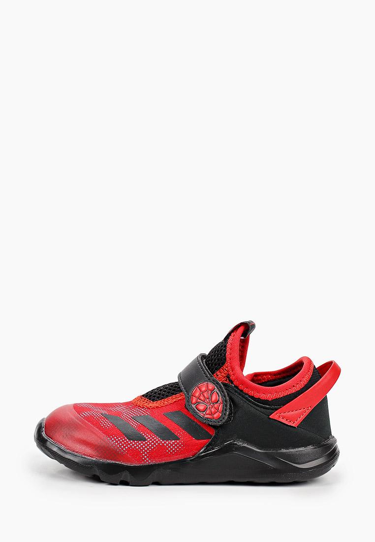 Кроссовки для мальчиков Adidas (Адидас) FV4264