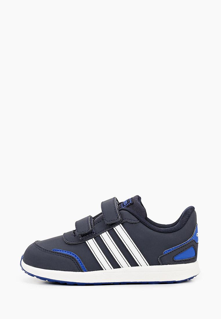 Кроссовки для мальчиков Adidas (Адидас) FW6663: изображение 1