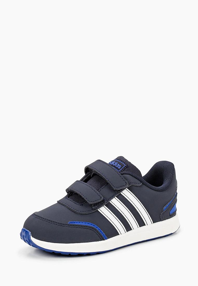 Кроссовки для мальчиков Adidas (Адидас) FW6663: изображение 2