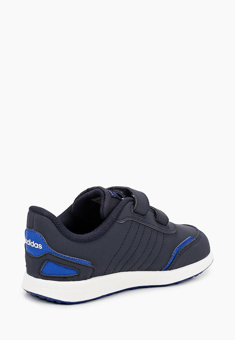 Кроссовки для мальчиков Adidas (Адидас) FW6663: изображение 3