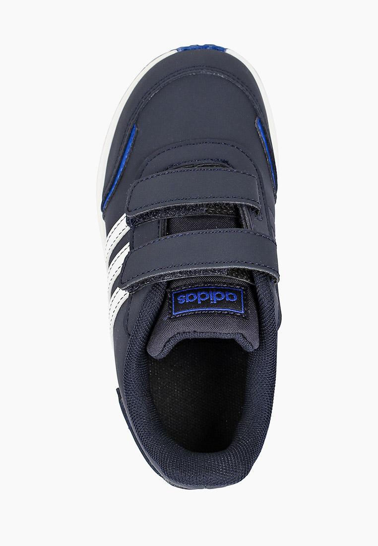 Кроссовки для мальчиков Adidas (Адидас) FW6663: изображение 4