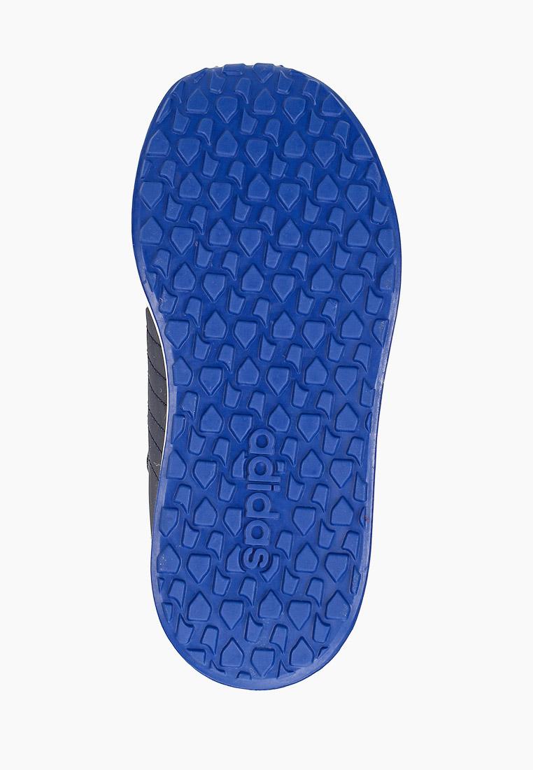 Кроссовки для мальчиков Adidas (Адидас) FW6663: изображение 5