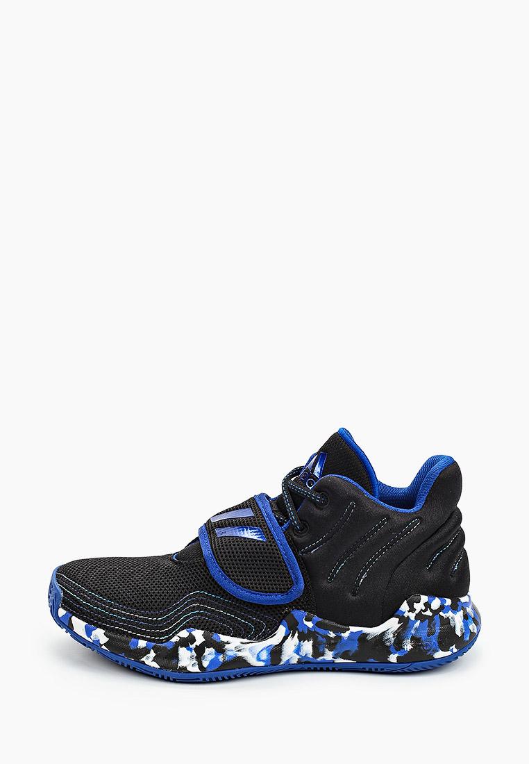 Кроссовки для мальчиков Adidas (Адидас) FW8530