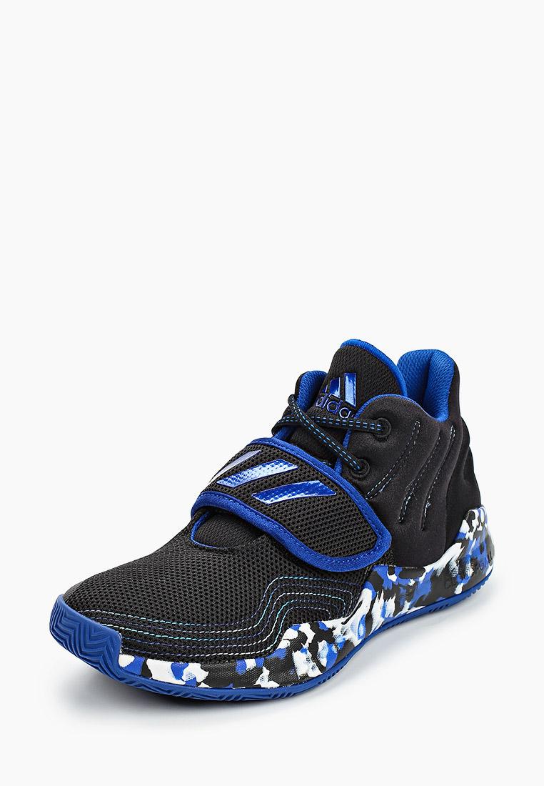 Кроссовки для мальчиков Adidas (Адидас) FW8530: изображение 2