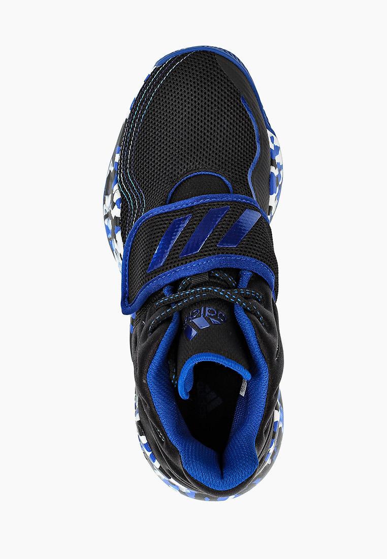 Кроссовки для мальчиков Adidas (Адидас) FW8530: изображение 4