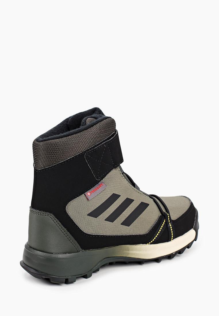 Ботинки для мальчиков Adidas (Адидас) FU7276: изображение 3