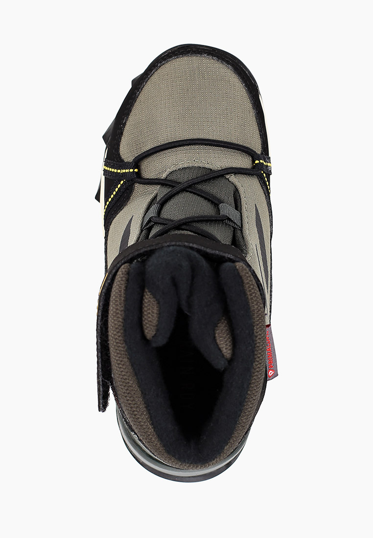Ботинки для мальчиков Adidas (Адидас) FU7276: изображение 4