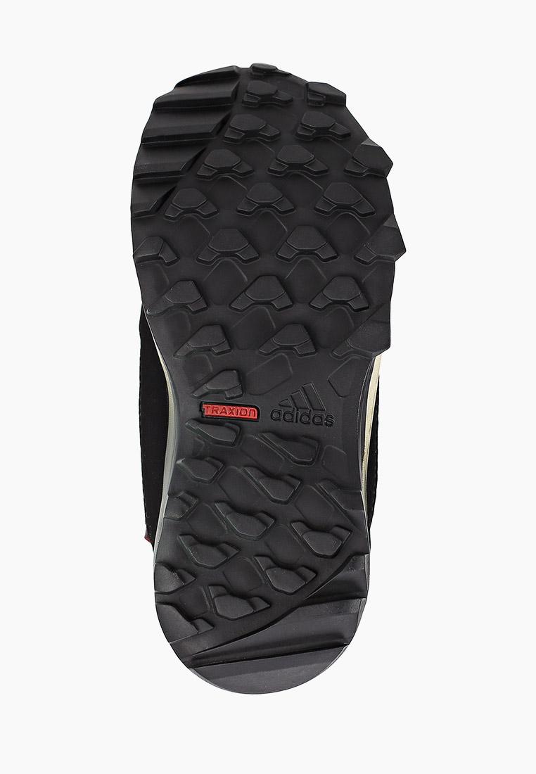 Ботинки для мальчиков Adidas (Адидас) FU7276: изображение 5