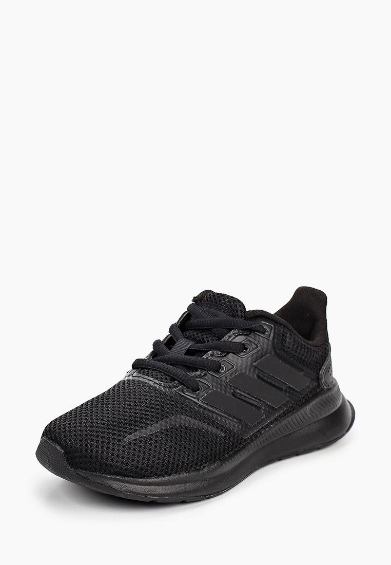 Кроссовки для мальчиков Adidas (Адидас) F36549: изображение 2