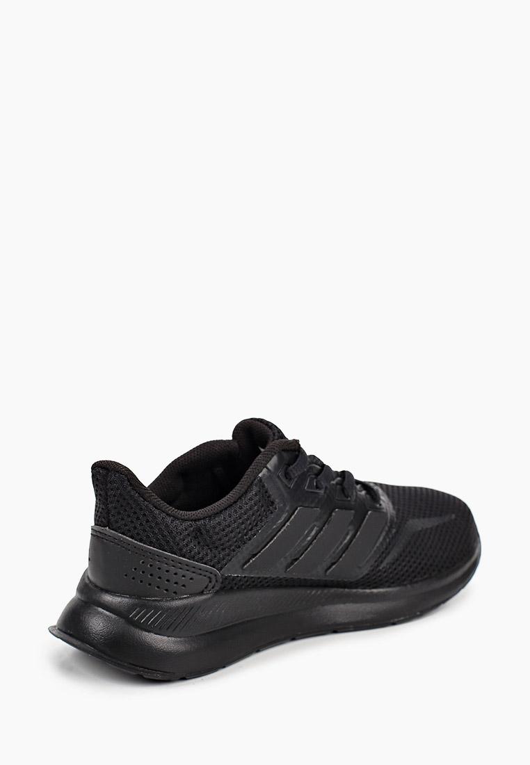 Кроссовки для мальчиков Adidas (Адидас) F36549: изображение 3