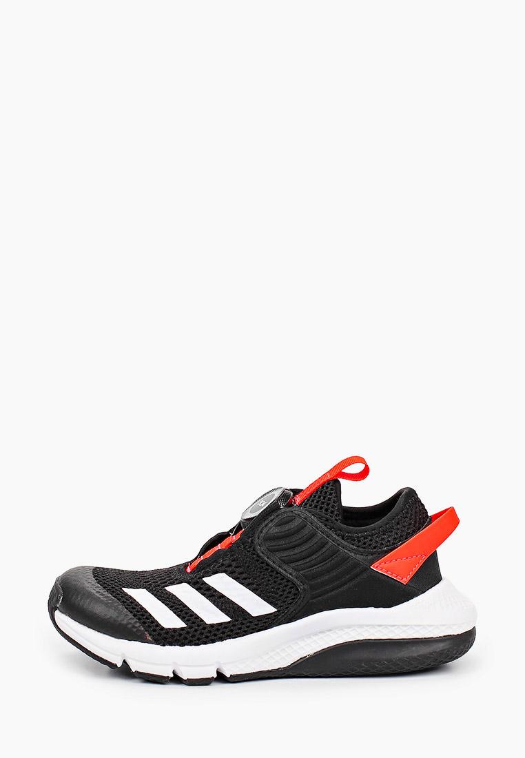 Кроссовки для мальчиков Adidas (Адидас) FV3450