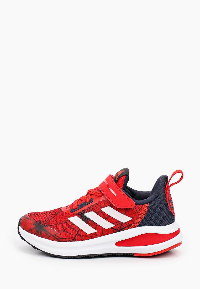 Кроссовки для мальчиков Adidas (Адидас) FV4192
