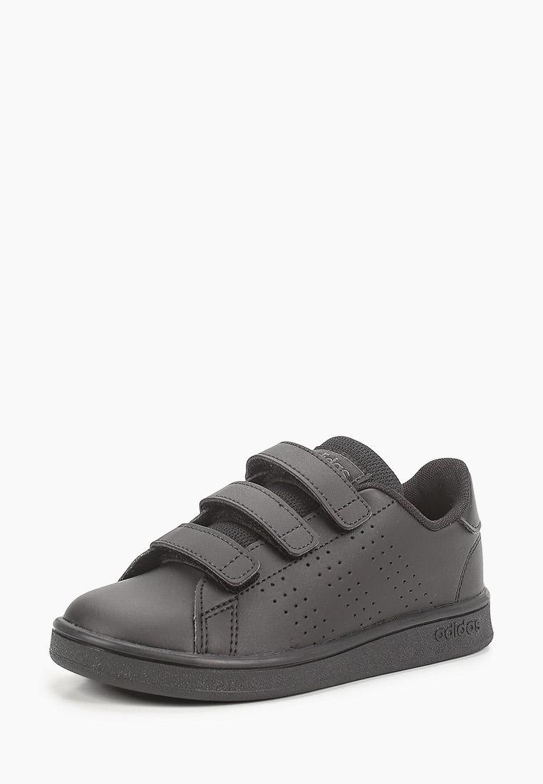 Кеды для мальчиков Adidas (Адидас) EF0222: изображение 7