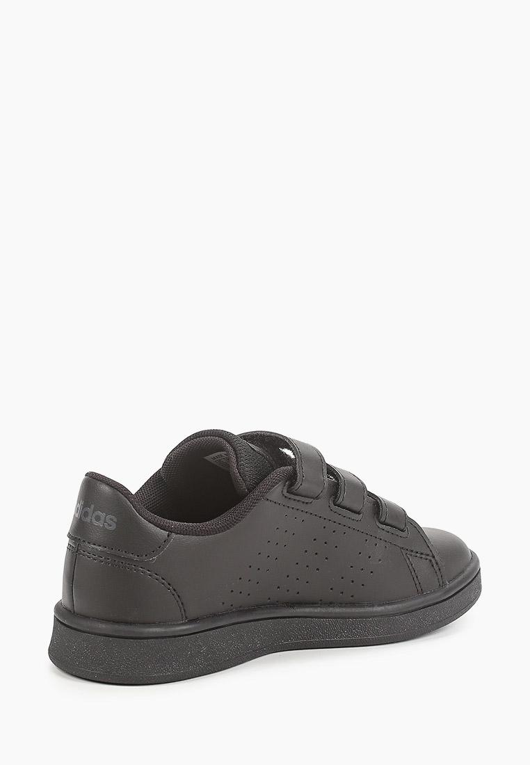 Кеды для мальчиков Adidas (Адидас) EF0222: изображение 8