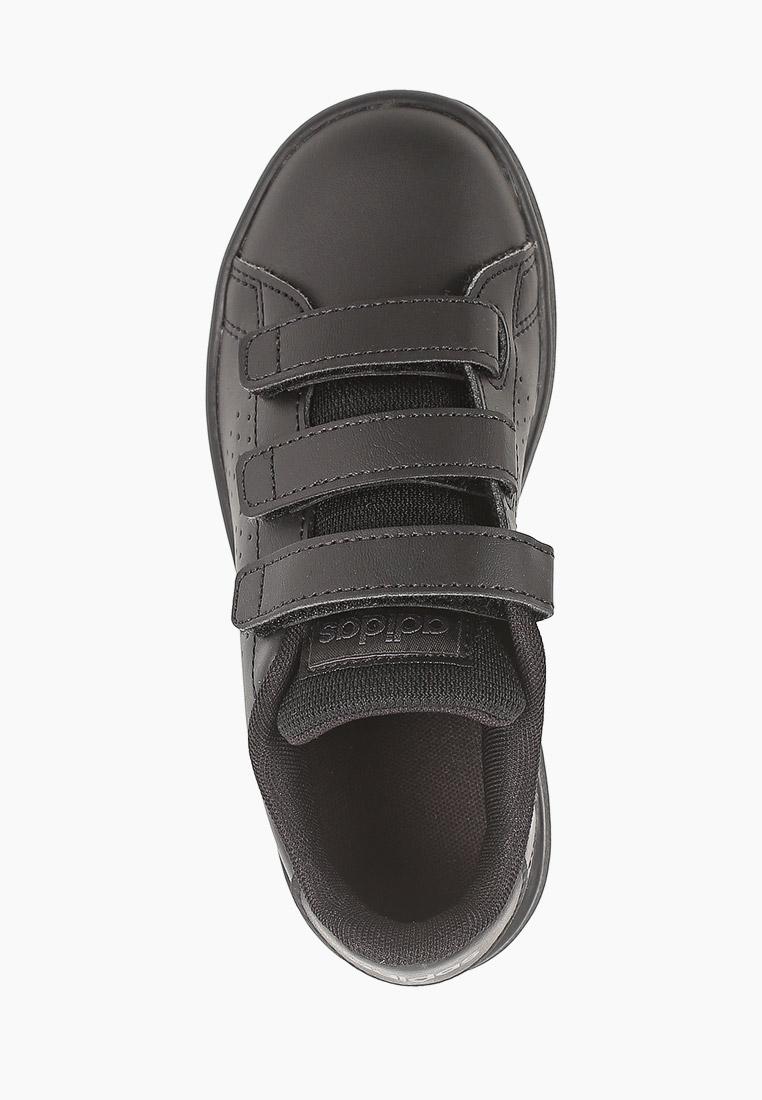 Кеды для мальчиков Adidas (Адидас) EF0222: изображение 9