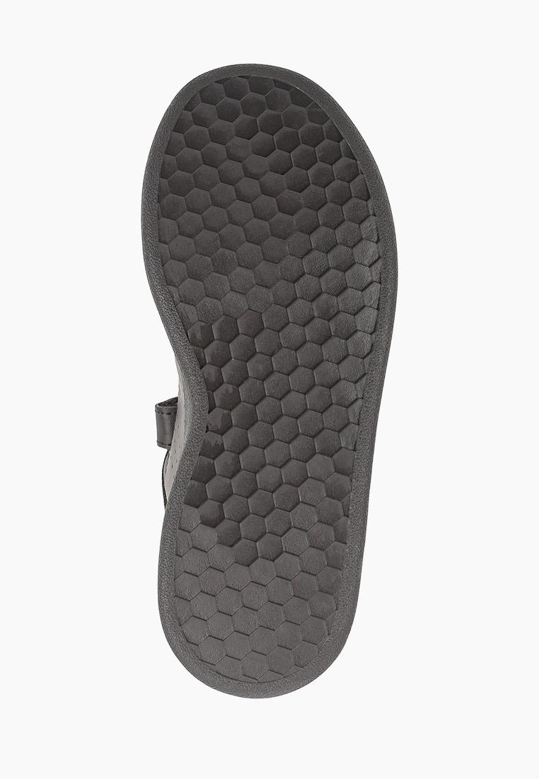 Кеды для мальчиков Adidas (Адидас) EF0222: изображение 10