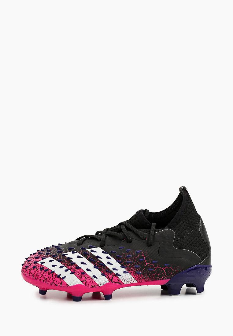 Обувь для мальчиков Adidas (Адидас) FW7528