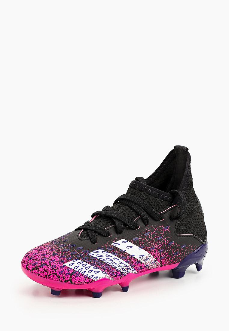 Обувь для мальчиков Adidas (Адидас) FW7530: изображение 2