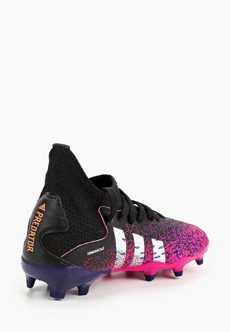 Обувь для мальчиков Adidas (Адидас) FW7530: изображение 3