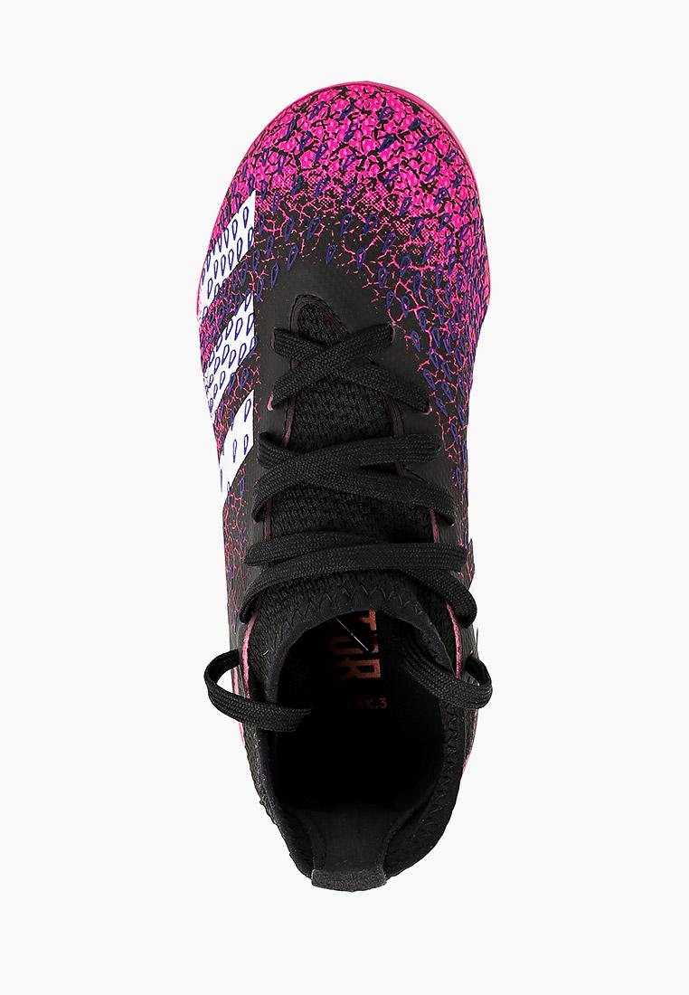 Обувь для мальчиков Adidas (Адидас) FW7530: изображение 4
