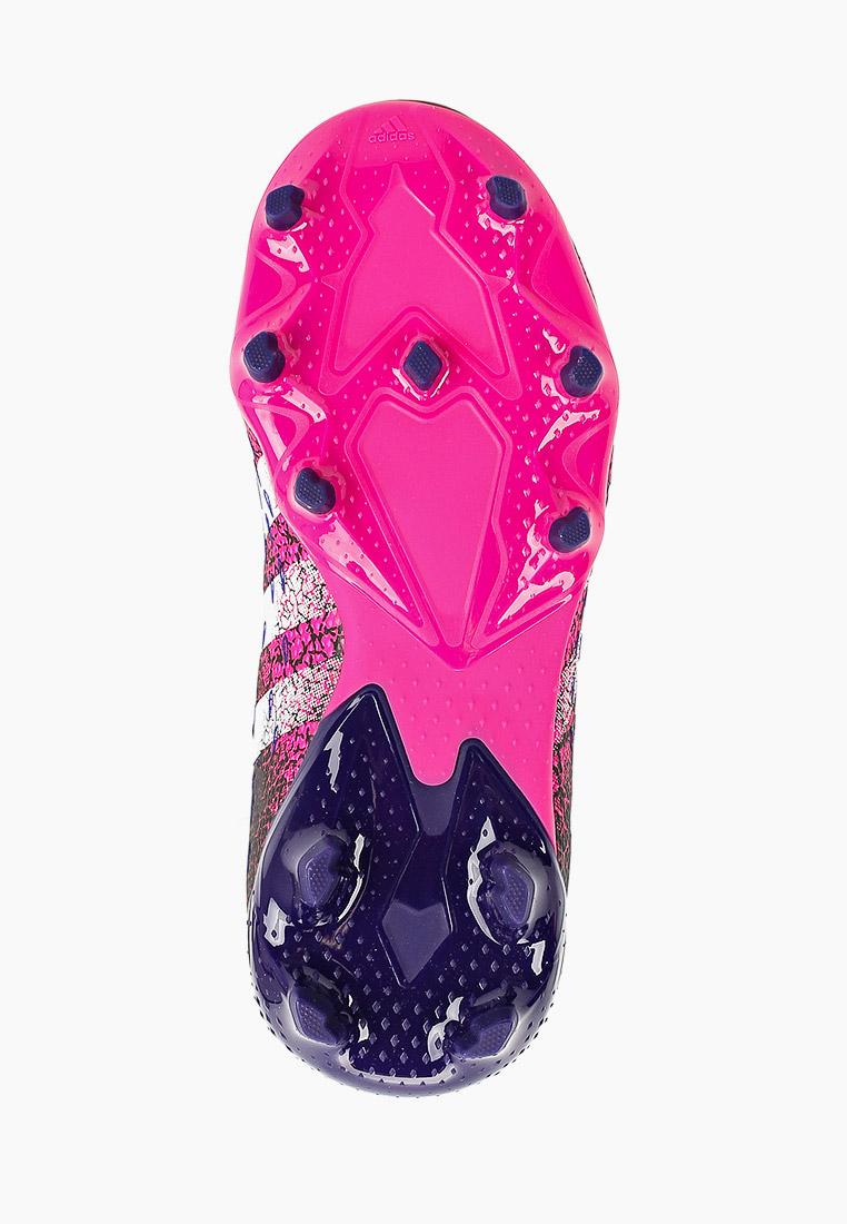 Обувь для мальчиков Adidas (Адидас) FW7530: изображение 5