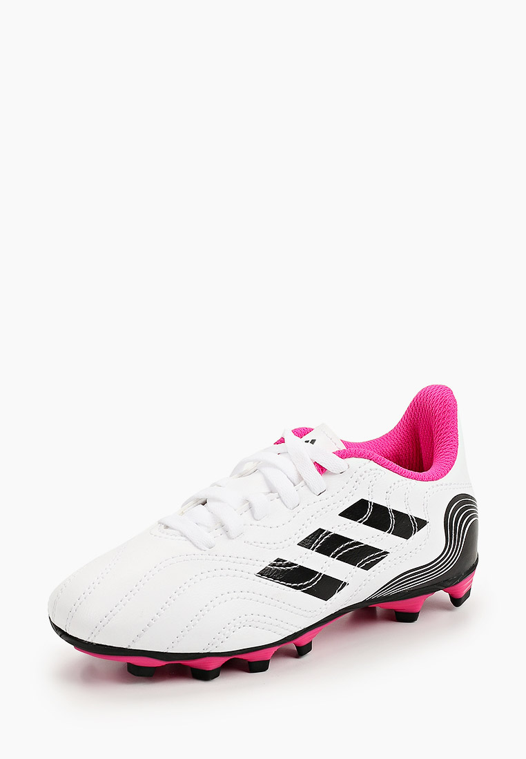Кроссовки для мальчиков Adidas (Адидас) FX1966: изображение 2